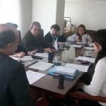 Reunión de BVS Colombia. Contribución de Glória Elena Vazquez Castañeda